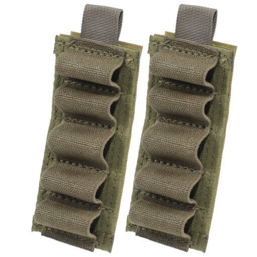 High Speed Gear Shot Shell Tray V2 - Olive Drab Green