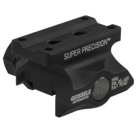 Geissele Super Precision MRO Co-Witness Mount - Black