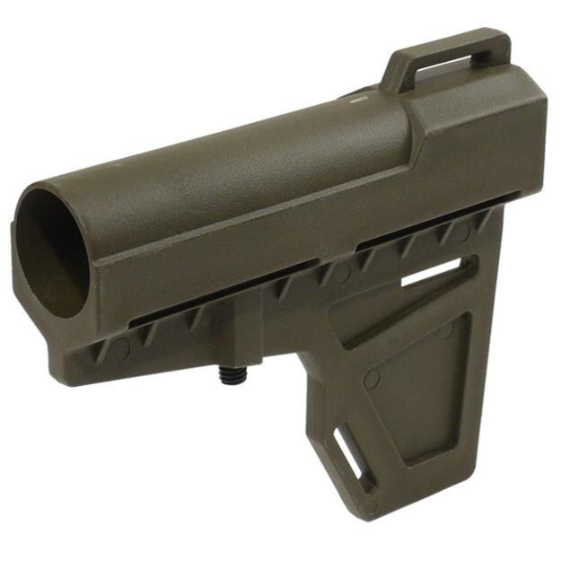 KAK Industry Shockwave Blade Pistol Stabilizer - Olive Drab Green