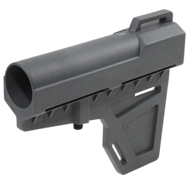KAK Industry Shockwave Blade Pistol Stabilizer - Grey