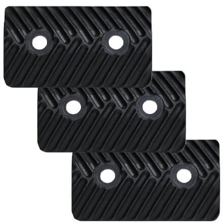 LANTAC SPADA-S Rail Panel - Black