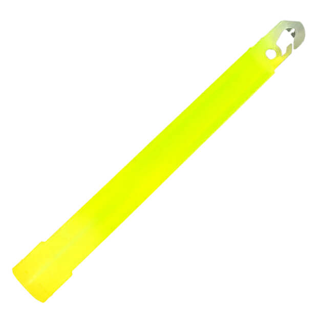 "Cyalume Technologies 12HR 6"" ChemLight - Yellow"