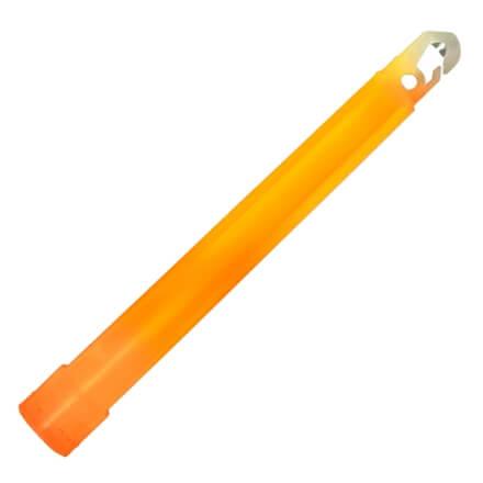 "Cyalume Technologies 12HR 6"" ChemLight - Orange"