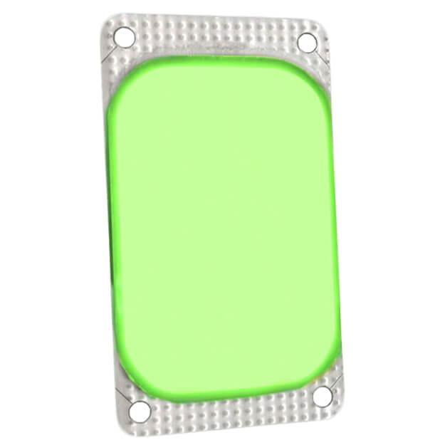Cyalume Technologies 10HR VisiPad ID & Marking Emitter - Green 25 Per Pack