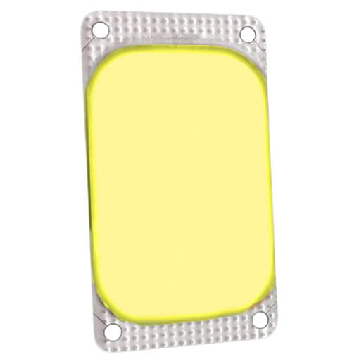 Cyalume Technologies 10HR VisiPad ID & Marking Emitter - Yellow 25 Per Pack