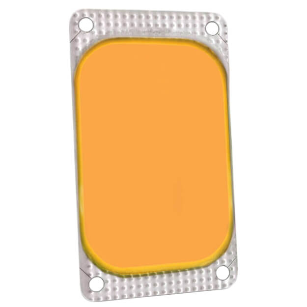 Cyalume Technologies 10HR VisiPad ID & Marking Emitter - Orange 25 Per Pack