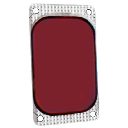 Cyalume Technologies 8HR VisiPad ID & Marking Emitter - Infrared 25 Per Pack
