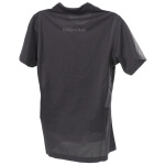 DSG Arms Ladies Badge Polo Shirt - Iron Grey