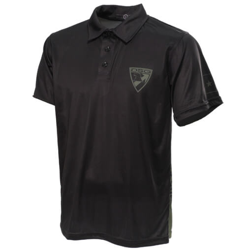 DSG Arms Shooters Shirt - Army
