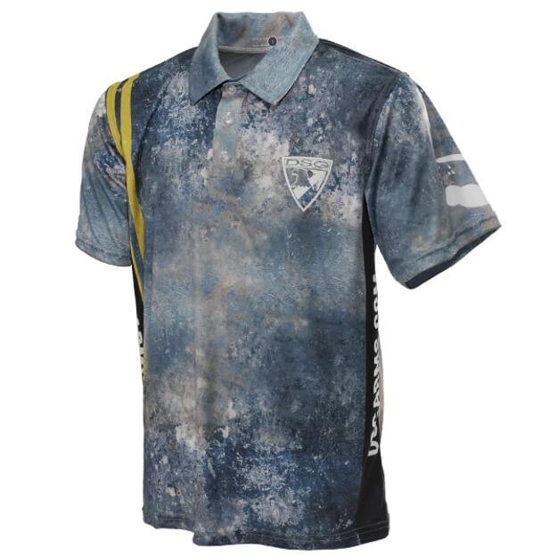 DSG Arms Shooters Shirt - Concrete