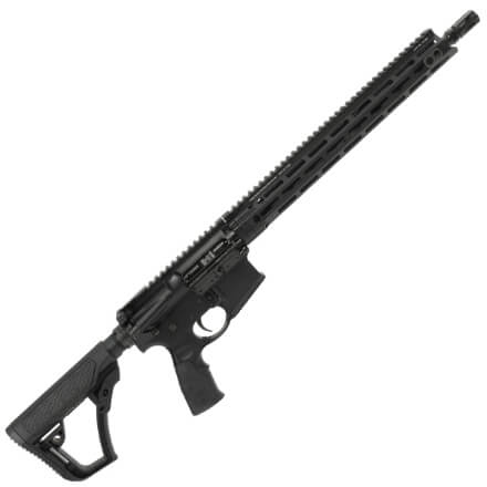 "Daniel Defense 16"" GOV Profile DDM4V7 Rifle w/15"" M-LOK Rail"