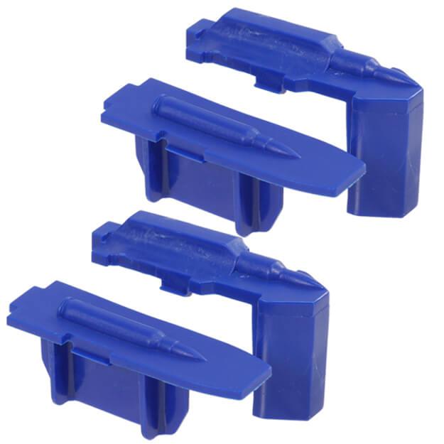 ETS Rapid Recognition System 2 Pack - Blue