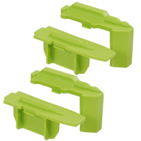 ETS Rapid Recognition System 2 Pack - Green