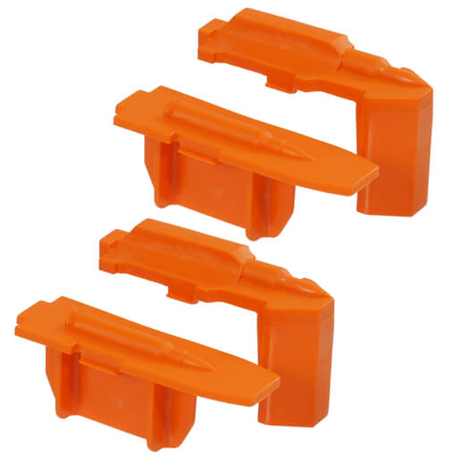 ETS Rapid Recognition System 2 Pack - Orange