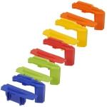 ETS Rapid Recognition System 5 Pack - Multi Colors