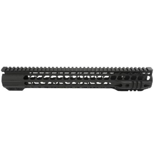 "SLR Rifleworks 15"" Solo High 308 KeyMod Handguard"