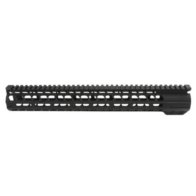 "SLR Rifleworks 15"" Solo Lite High 308 M-LOK Handguard"