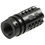 SLR Rifleworks 5.56MM Synergy Muzzle Mini Compensator