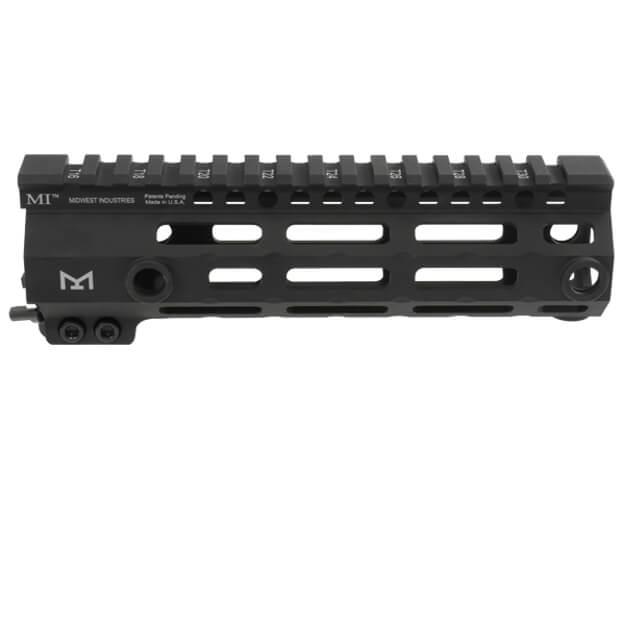 "Midwest Industries 7"" G3 M-LOK Handguard - Black"