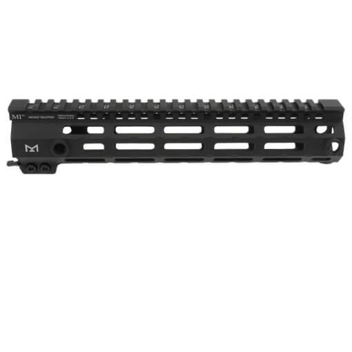 "Midwest Industries 10"" G3 M-LOK Handguard - Black"