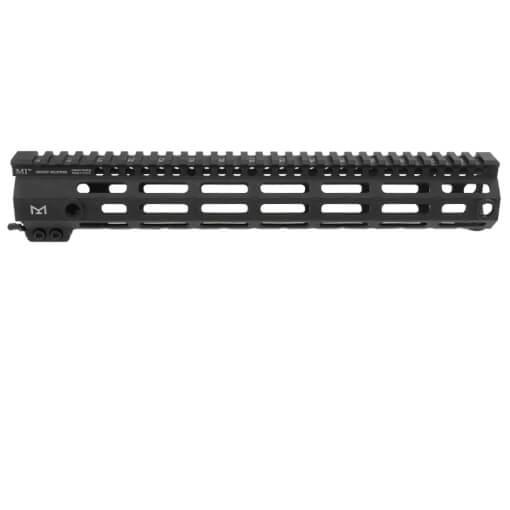 "Midwest Industries 12"" G3 M-LOK Handguard - Black"