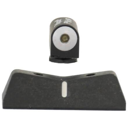 XS Sights Glock 17/19 Big Dot Tritium Express Set