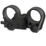 Law Tactical Folding Stock Adapter - Gen 3-M - Black
