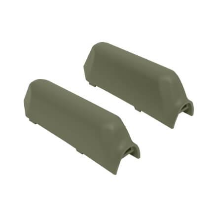 "MAGPUL SGA High Cheek Riser Kit .50"" & .75"" - Olive Drab Green"