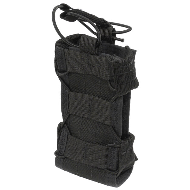 High Speed Gear Multi Access Comm Taco Molle - Black