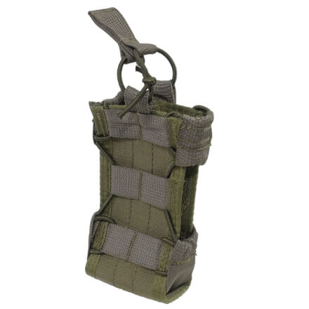 High Speed Gear Multi Access Comm Taco Molle - Olive Drab Green