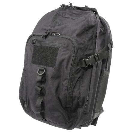 Grey Ghost Gear Griff Pack - Black