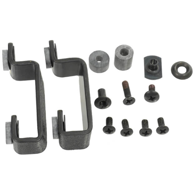 Alpha / HR Holster Belt Loop Kit