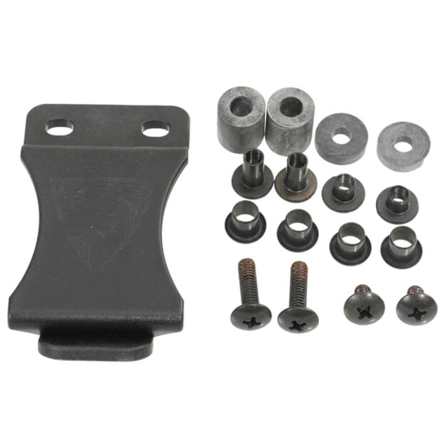 CDC Holster Replacement Hardware Kit