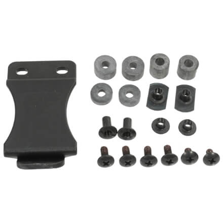 CDC Magazine Carrier Replacement Hardware Kit