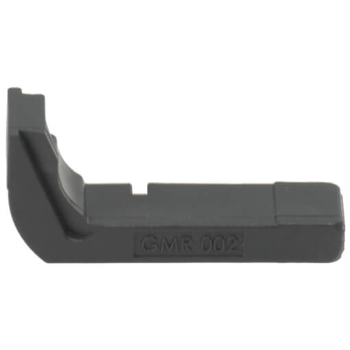 Vickers Tactical Extended 45 ACP Glock Mag Release - Black