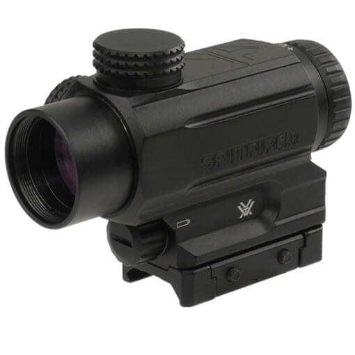 Vortex Spitfire 1X-AR Prism Scope DRT MOA