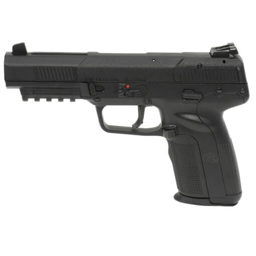 FN Five-Seven w/ 3 20rd Mags - Black