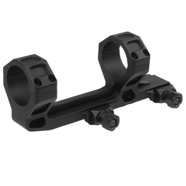Geissele AR15 Super Precision 30MM Extended Optic Mount - Black