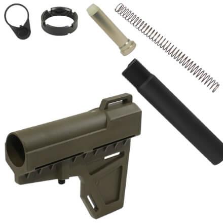 KAK Industry Shockwave Blade Pistol Stabilizer Kit - ODG