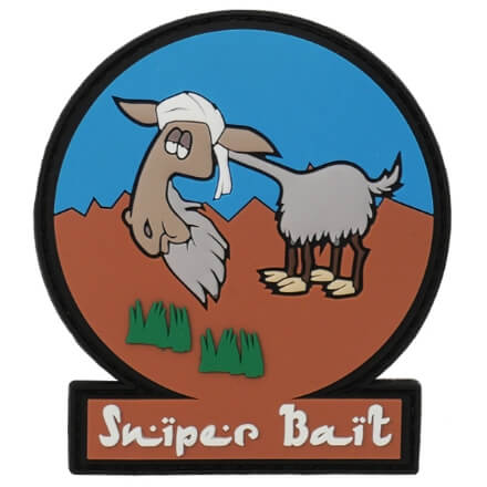 DSG Sniper Bait PVC Patch