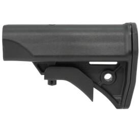LWRC Compact Stock - Black