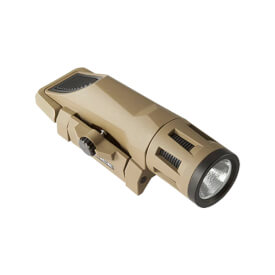 Inforce WML Weapon Light  Flat Dark Earth Body White Light - Gen 2