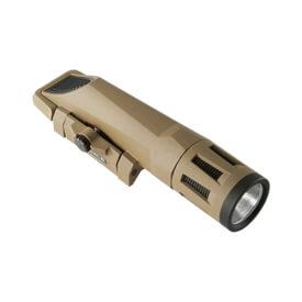Inforce WMLX Weapon Light with IR Flat Dark Earth Body - Gen 2