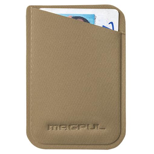 MAGPUL DAKA Micro Wallet - Dark Earth