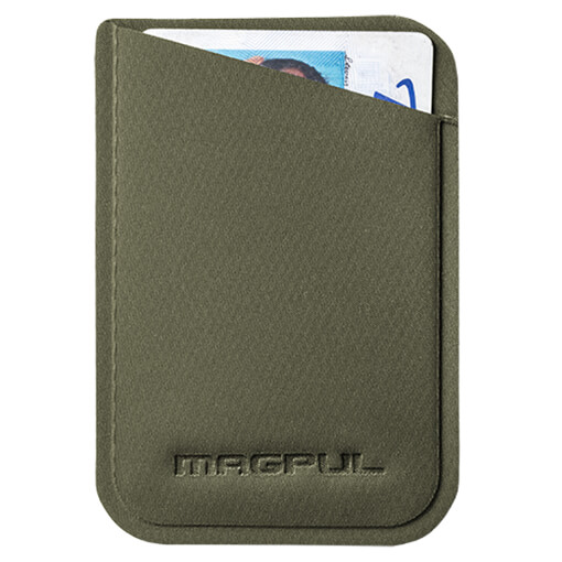 MAGPUL DAKA Micro Wallet - Olive Drab Green