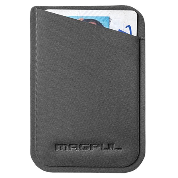 MAGPUL DAKA Micro Wallet - Stealth Grey