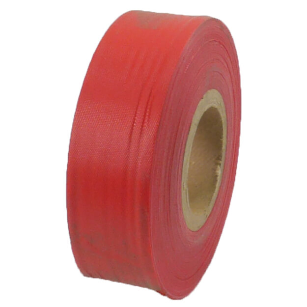 Aervoe Flagging Tape - Red