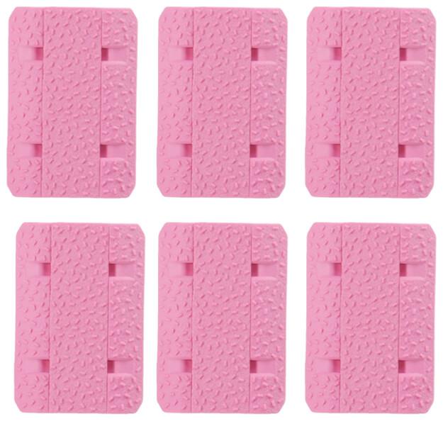 MAGPUL M-LOK Rail Cover Type 2 - Pink