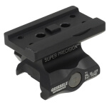 Geissele Super Precision APT1 Lower 1/3 T1 Mount - Black