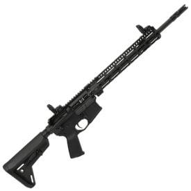 """FN 15 Tactical Carbine w/ 16"""" Barrel - Black"""